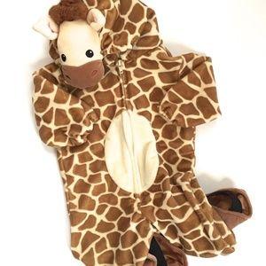 Other - Baby Giraffe Halloween Costume